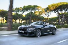BMW M850i xDrive Convertible_26 (CarBuyer.com.sg) Tags: bmw m850i xdrive convertible 8 series march 2019