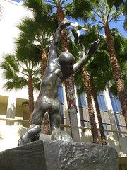 DSC03879 (Akieboy) Tags: sculpture statue carving man male nude naked bronze rodin prodigal son prodigalson theprodigalson lacma museum art