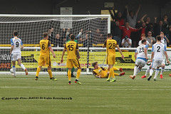 SUT_4968 (ollieGWK) Tags: sports football soccer sutton united v vs havent waterlooville league