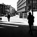 urbanist's confrontation