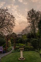 Addlestone sunrise sky (20190402) (Graham Dash) Tags: addlestone clouds sunrises sunrisesaddlestone 2019pad