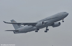Airbus A330 MRTT n°041 French Air Force F-UJCG (Guillaume Normand) Tags: a330 arméedelair