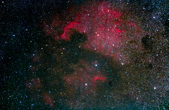 NGC 7000 (alexander_skaletz) Tags: tags hinzufügen night nebula astro astrophotography nature photography astronomy dark sky space nightskys detail germany sigma stars longexposure himmel winternight winter cold deep deepspace ngc ngc7000 7000 canon eos canoneos 760 760d 760da canoneos760d canoneos760da red astrometrydotnet:id=nova3114926 astrometrydotnet:status=solved
