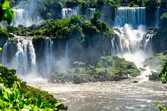 Big Splash (*Capture the Moment*) Tags: 2019 brasilien brazil iguacu sonya6300 sonye18200mmoss sonyilce6300 southamerica südamerika wasserfall wasserfälle waterfall waterfalls