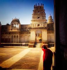 India series (Nick Kenrick.) Tags: temple hindu