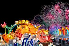 s 20191002_River Hongbao Fireworks_Sunrise_DSC_3095 (Andrew JK Tan) Tags: nikonz6 riverhongbao fireworks 2019 rhb