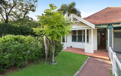 25 Montague Rd, Cremorne NSW 2090