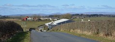 Farms, Ayrshire, Scotland. (Phineas Redux) Tags: farmsayrshirescotland scottishfarms scottishlandscapes scottishscenery ayrshirescotland scotland