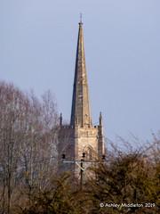 St Lawrence Church, Lechlade-on-Thames (Ashley Middleton Photography) Tags: inglesham lechladeonthames riverthames stlawrencechurch england europe river unitedkingdom wiltshire gloucestershire