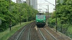 BB 27138, Grande Ceinture - 29/05/2010 (Thierry Martel) Tags: bb27000 locomotiveélectrique sncf