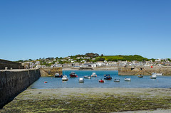 The Harbour (C.G.Photos) Tags: coast colingrant cornwall coverack england harbour holidays landscapes marazion nationaltrust patgrant people stmichaelsmount uk