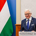 W Budapeszcie o współpracy dwustronnej i regionalnej