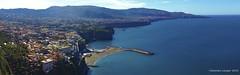 Sorrento panorama (damian.langer) Tags: italy sorrento amalfi penisolasorrentina costieraamalfitana panorama hugin