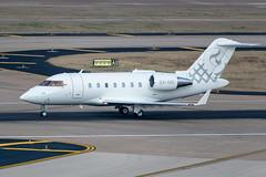 XA-OOI Bombardier Challenger 650 (SamCom) Tags: kdal dal dallaslovefield lovefield xaooi bombardier challenger650 cl60