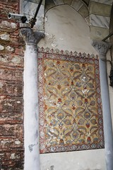 Divine Peace (Insher) Tags: hagiairene turkey istanbul art museum saintirene ayairini byzantium