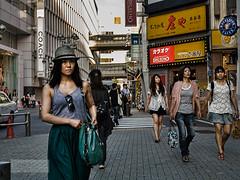 Caminando Tokyo 2012