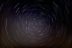 Star Trails - Palisade, Colorado (BeerAndLoathing) Tags: 2018 pallisade usa palisade roadtrip summer lake 77d astrophotography colorado trip startrails canon longexposure august pallisadetrip canoneos77d
