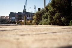 Path to the port (.Stephen..Brennan.) Tags: da70 fremantle pentax pentaxk3 perth westernaustralia australia au 70mm