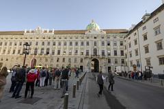Hofburg Palace 4 (rschnaible) Tags: vienna austria europe building architecture hofburg palace old historic
