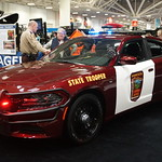 2019 Dodge Charger Pursuit AWD Minnesota State Patrol thumbnail