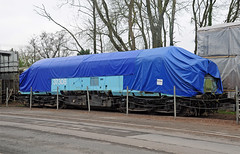 37308. (curly42) Tags: 37308 class37 englishelectric dfr railway preserveddieselloco deanforestrailway lydneyjunction
