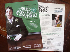 March 28th, 2019 The Trials of Oscar Wilde (karenblakeman) Tags: programme theatre theatreroyal windsor thetrialsofoscarwilde march 2019 2019pad uk