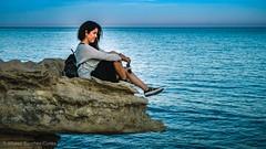 """Mirando al mar, soñé..."" (alfonsoscg) Tags: fujifilm xt20 xc1650mmf3556 ois ii ƒ80 500 mm 1125 200 capture escena"