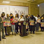 City of Chicago Aldermanic Candidates Press Conference to Support Civilian Police Accountability Council Chicago Illinois 1-9-19 5570 thumbnail