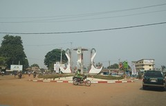 Porto Novo. Benín (escandio) Tags: otros portonovo benin2018 benin 2018 benín