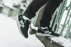 Asics Gel Saga (b_represent) Tags: asics asicsgelsaga gelsaga sneaker sneakers mint