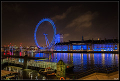 London_Eye_8V6A9551 (.MLN) Tags: uk london eye river thames blue night