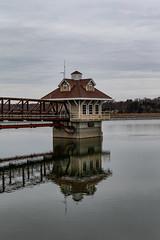 Newark Reservoir - Sigma 18-35mm F1.8 - Canon 7DM2 (abysal_guardian) Tags: newark delaware unitedstatesofamerica reservoir sigma 1835mm f18 canon 7dm2 eos 7dmarkii 7dmk2 7d mark ii sigma1835mmf18dchsmart dc hsm art water lake sky us