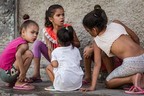 Secret Little Girls Business Havana
