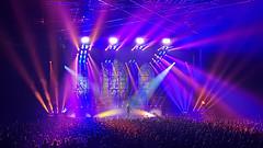 Ghost live (ArtbyPuhang) Tags: ghost liveconcert rock scandinavium sweden gothenburg nikon 7800