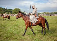 Knight (KonstEv) Tags: knight horseman russia warrior витязь всадник sword horse tournament ancient