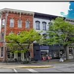 Clinton, Oneida County, New York ~ Small Village ~ Historic Village thumbnail