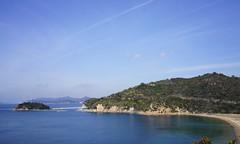 DSC04564.JPG (kabamaruk) Tags: edited kagawa shikoku naoshima art sky sea