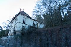 K3017843 (PappyDiablo) Tags: beaujolaisvert thizylesbourgs châteauabandonné