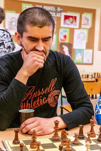 Otwarte Mistrzostwa Żarowa w Szachach-22