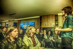 Huiskamerconcert Trapper Schoepp @ Gullegem (BE) (greslephotography) Tags: huiskamerconcert houseshow gullegem concert concertphotography concertphotographer photography greslephotography tasteittv gig show live music acoustic acousticguitar trapperschoepp nikon lightroom