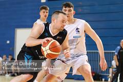 Maynooth Uni v Uni Limerick 1151 (martydot55) Tags: dublin basketball basketballireland basketballirelandcolleges maynoothuniversity ul limericksporthoopsbasketssports photographysports photographer