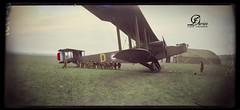 Handley (Chicken 62) Tags: handley ww1 1918 airplane