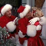 Vera-Ellen, Danny Kaye, Bing Crosby, Rosemary Clooney,