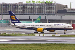 TF-FIT | Icelandair | Boeing B757-256(WL) | CN 26244 | Built 1994 | DUB/EIDW 17/12/2018 | ex VP-BFG, N262SR, HS-KAK, TC-FLD, N508NA, EC-FYL, EC-610 (Mick Planespotter) Tags: aircraft airport 2018 dublinairport collinstown nik sharpenerpro3 tffit icelandair boeing b757256wl 26244 1994 dub eidw 17122018 vpbfg n262sr hskak tcfld n508na ecfyl ec610 b757