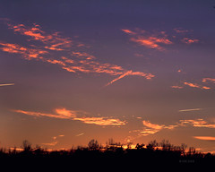 Wide Awake 4 (Chris Ehrlich Photography) Tags: cde photography nature sunset clouds atmosphere beauty peace ngc nikon high point nc