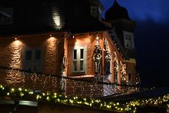 Goslar (BaerTi's Bilder) Tags: goslar germany deutschland nacht night nikon d7500 2017