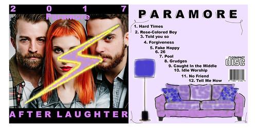 Paramore fan photo