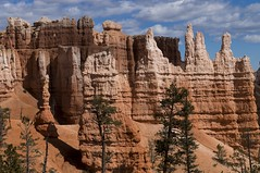 Bryce Canyon National Park (benereshefsky) Tags: travel travelphotography travelphotographer america southwest utah nationalpark brycecanyon brycecanyonnationalpark hoodoo canyon bigfive