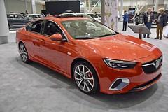 2019 New England International Auto Show in Boston (mike01905) Tags: 2019 buick regal newengland international autoshow