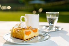Selbstgemachte Köstlichkeiten, wohin man schaut! (Almgasthof Hotel Teichwirt) Tags: teichwirt teichalmsee hotel urlaub steiermark almenland naturpark natur natururlaub konditorei selbstgemacht kuchen genuss kaffee